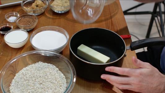 Pot Those Ingredients