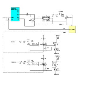 Schematic(The Trailing Edge Dimmer)
