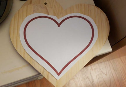 Designing the Hearts