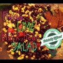 Fiesta Lime Black Bean Salad