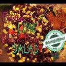 Fiesta Lime Black Bean Salad