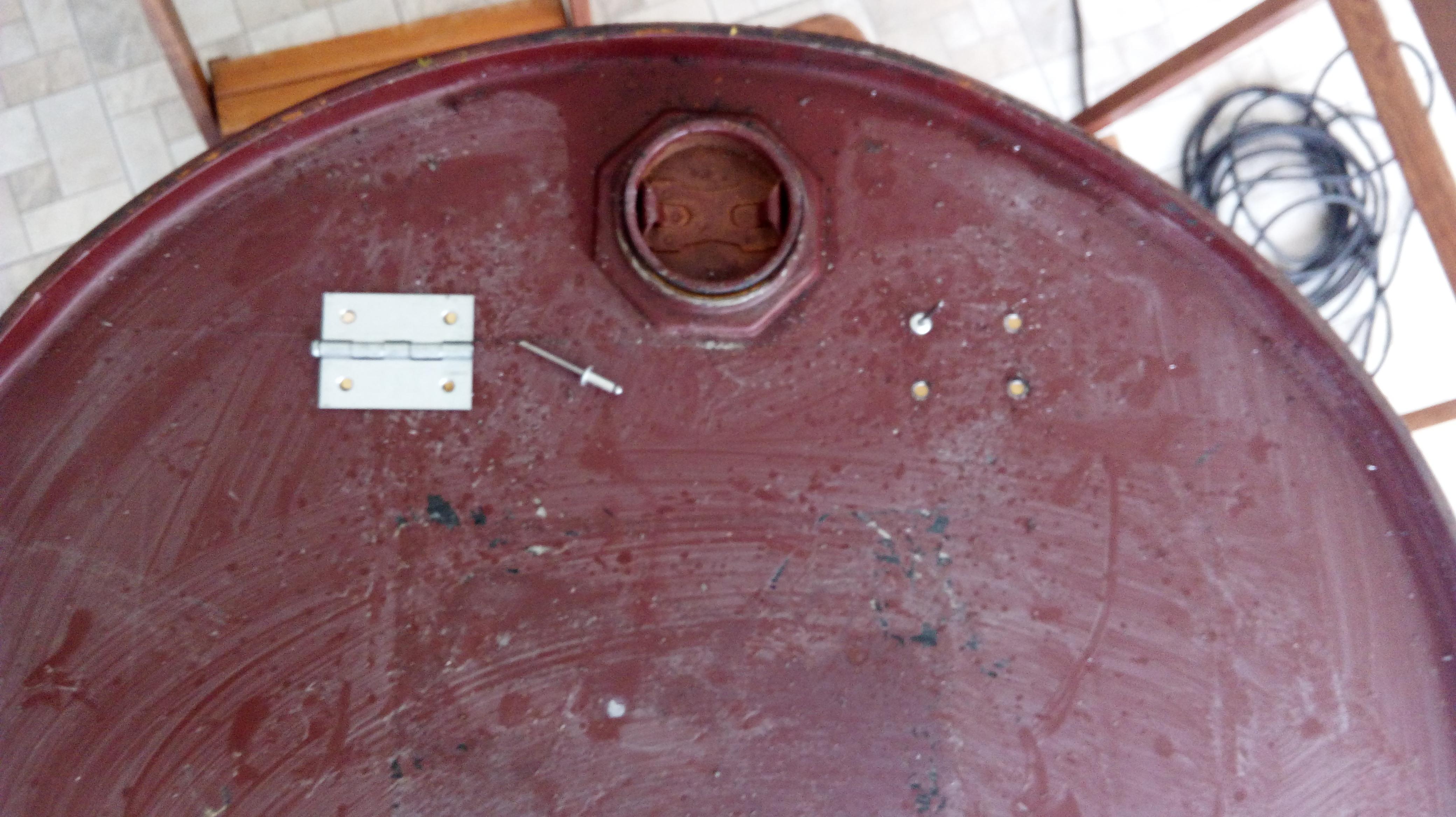 Picture of Cut the Door