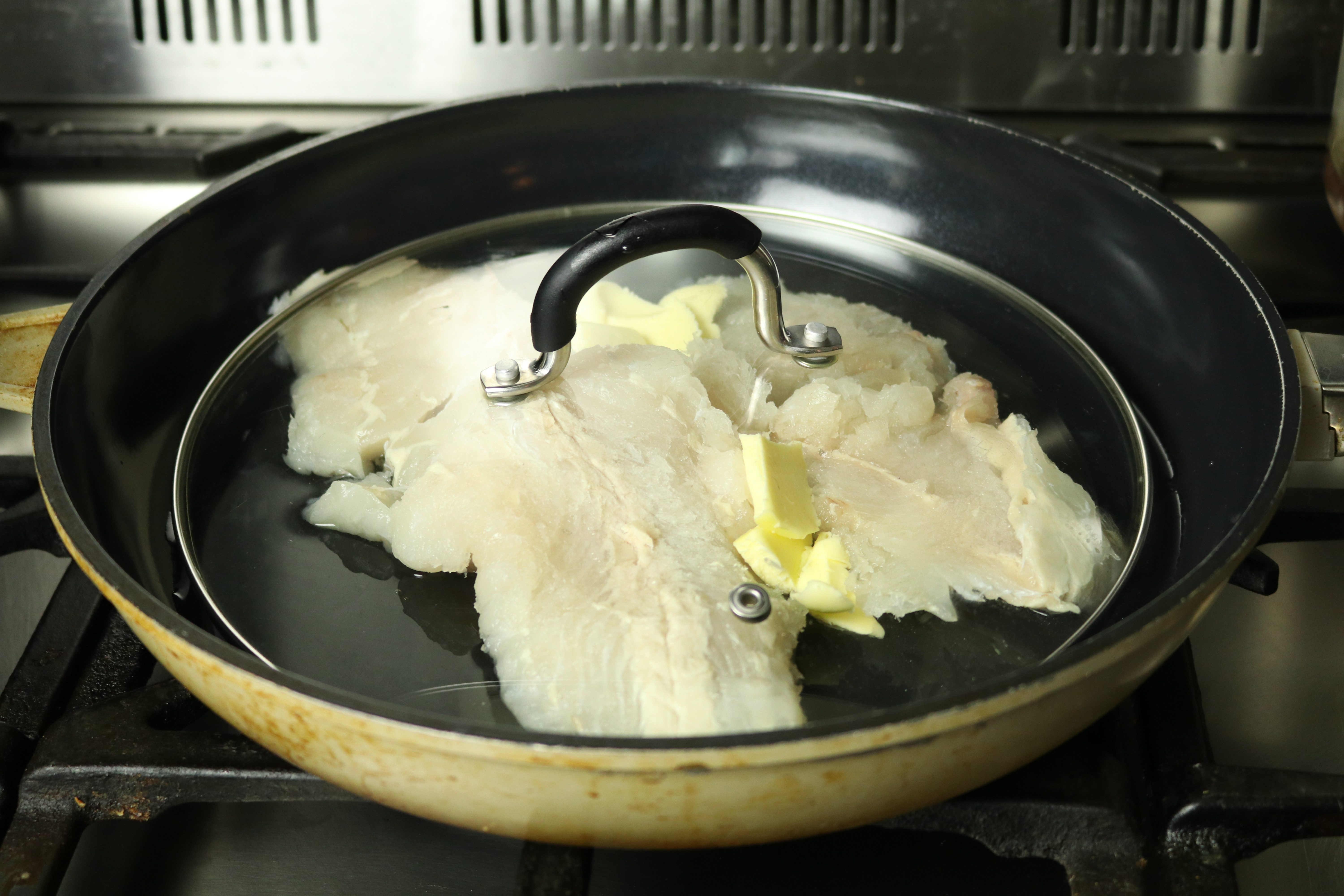 Picture of Fish Out Your Favorite Pan and Start Cooking