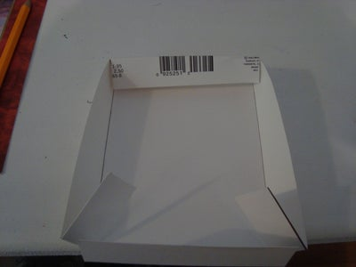 Assemble the Bottom Part of Box.
