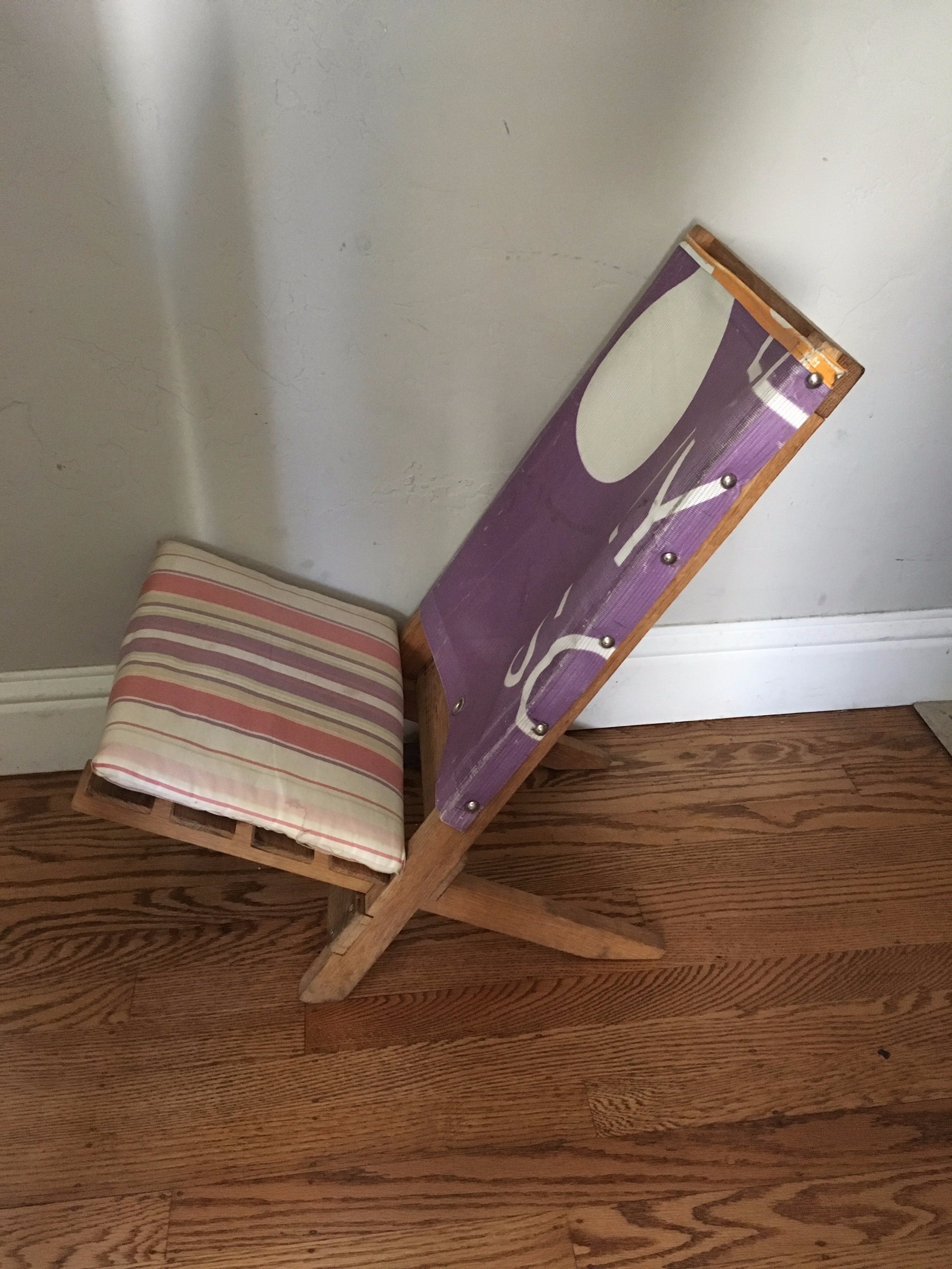 Picture of Folding Festival/camp/beach/go Anywhere Chair