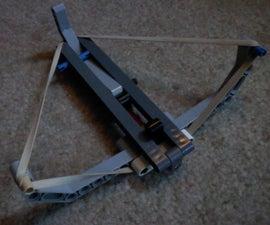 lego catapult/ slingshot