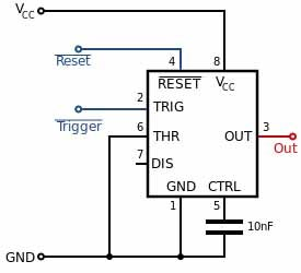 The 555 Timer