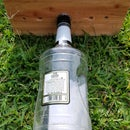 Wood Bee Trap