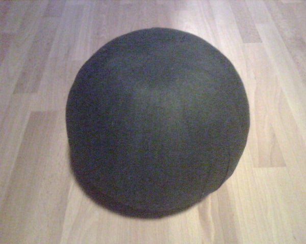 How to Make Your Own Medicine Ball