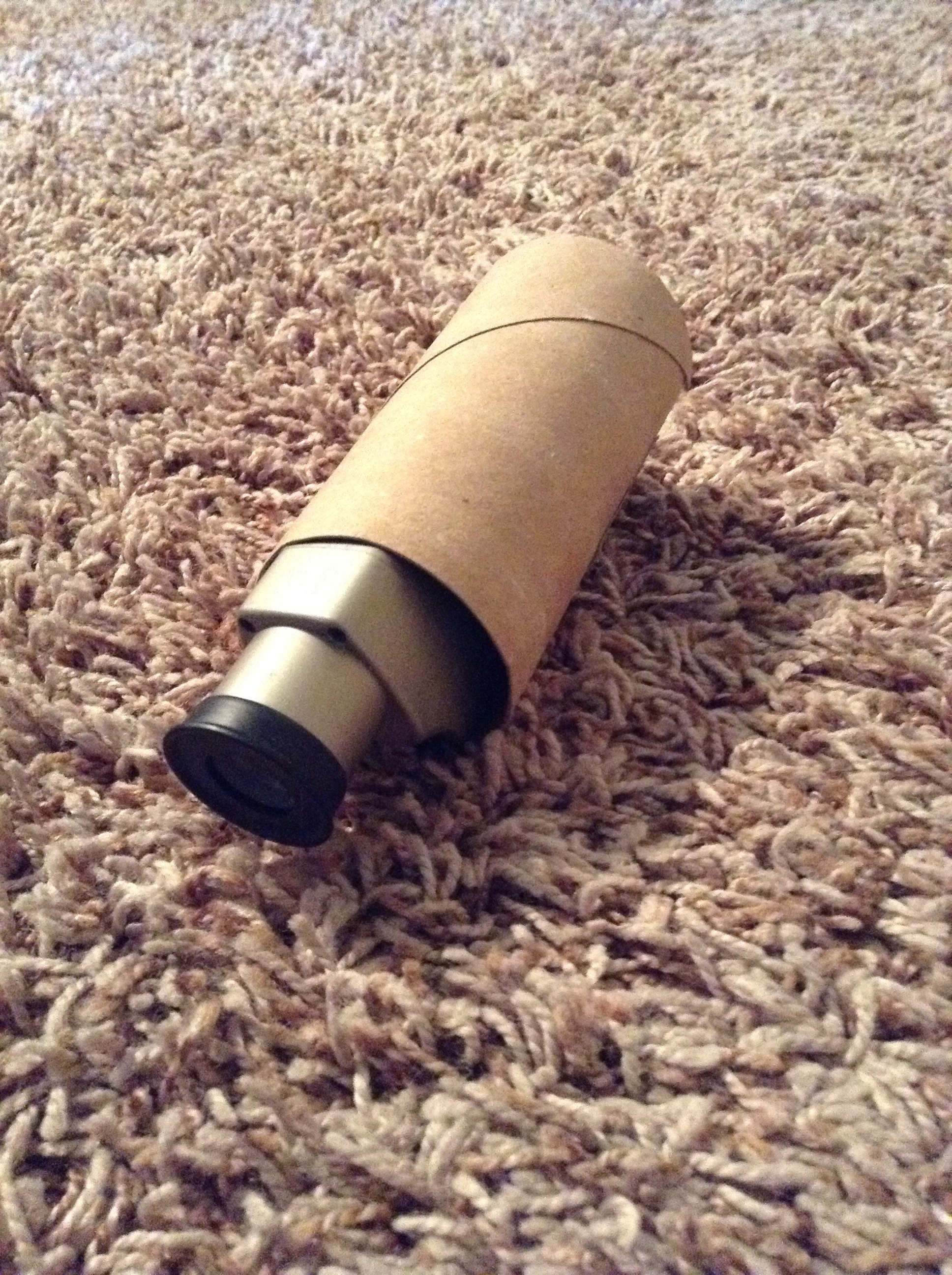 Picture of Toilet Paper Roll Telescope