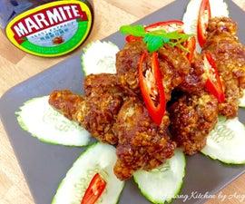 How To Make Homestyle Marmite Chicken