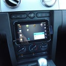 Android Tablet as Car PC