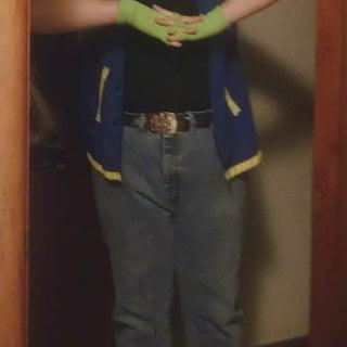 Ash Ketchum - Pokemon Costume