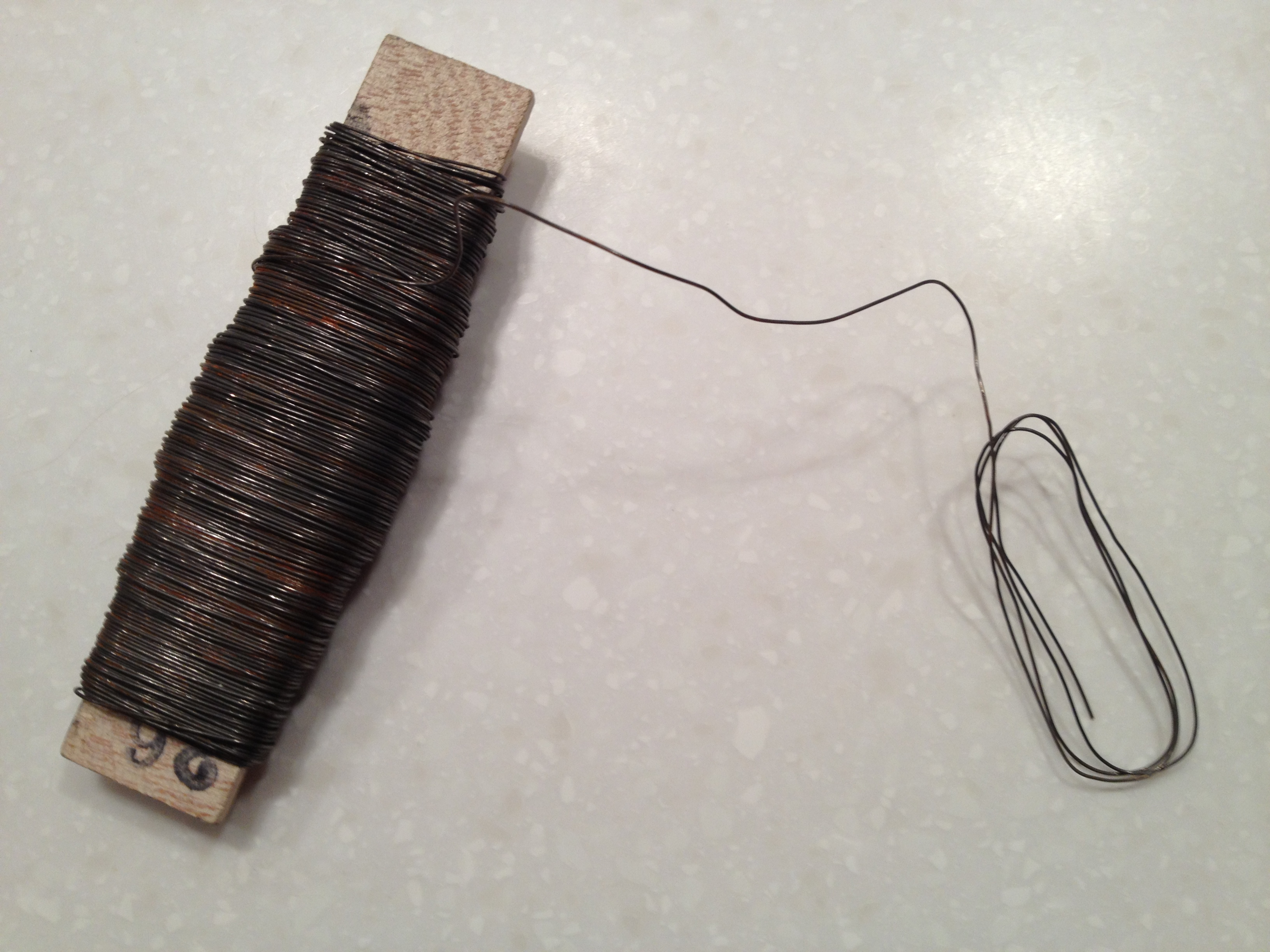 Picture of WIre