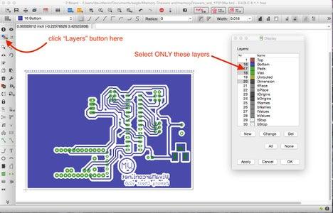 Prepare Your PCB Design