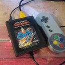 Atari Retropie Console
