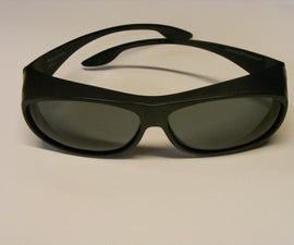 Solar Shield Sunglasses Repairs
