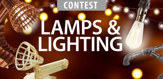 Lamps and Lighting Contest 2016