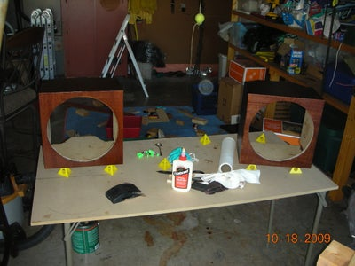 Staining and Mounting