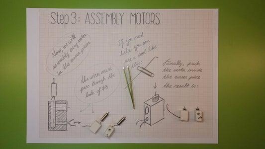 Assembly Motors