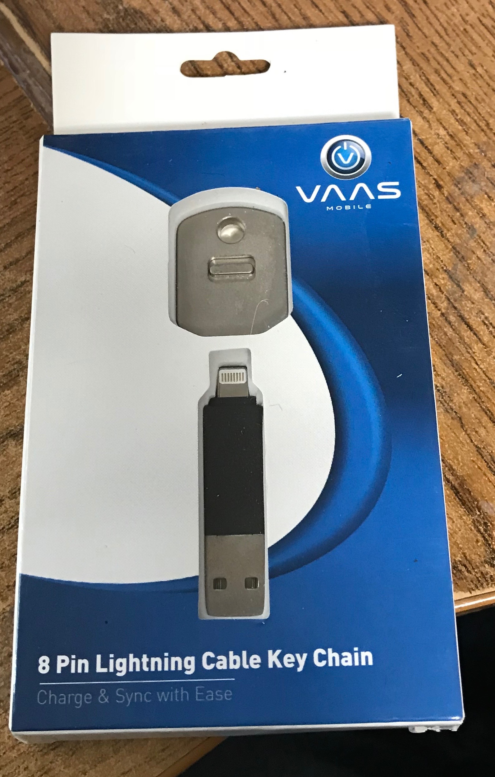 Picture of The Save Your Life USB Adapter