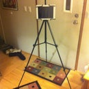 Fast And Easy iPad Stand