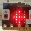 BBC micro:bit – Using Bluetooth with Samsung Example Scripts