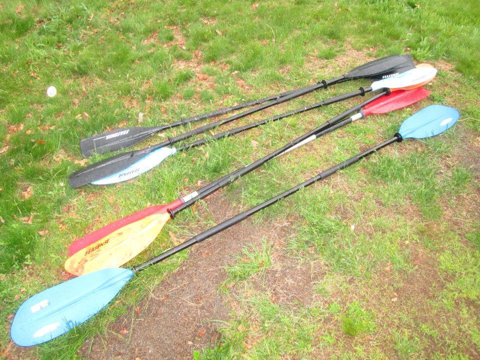 Seafoam Kayak The Unsinkable Foam Kayak Anyone Can Build
