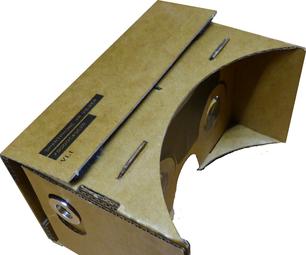Durable DODOcase VR (plastified)