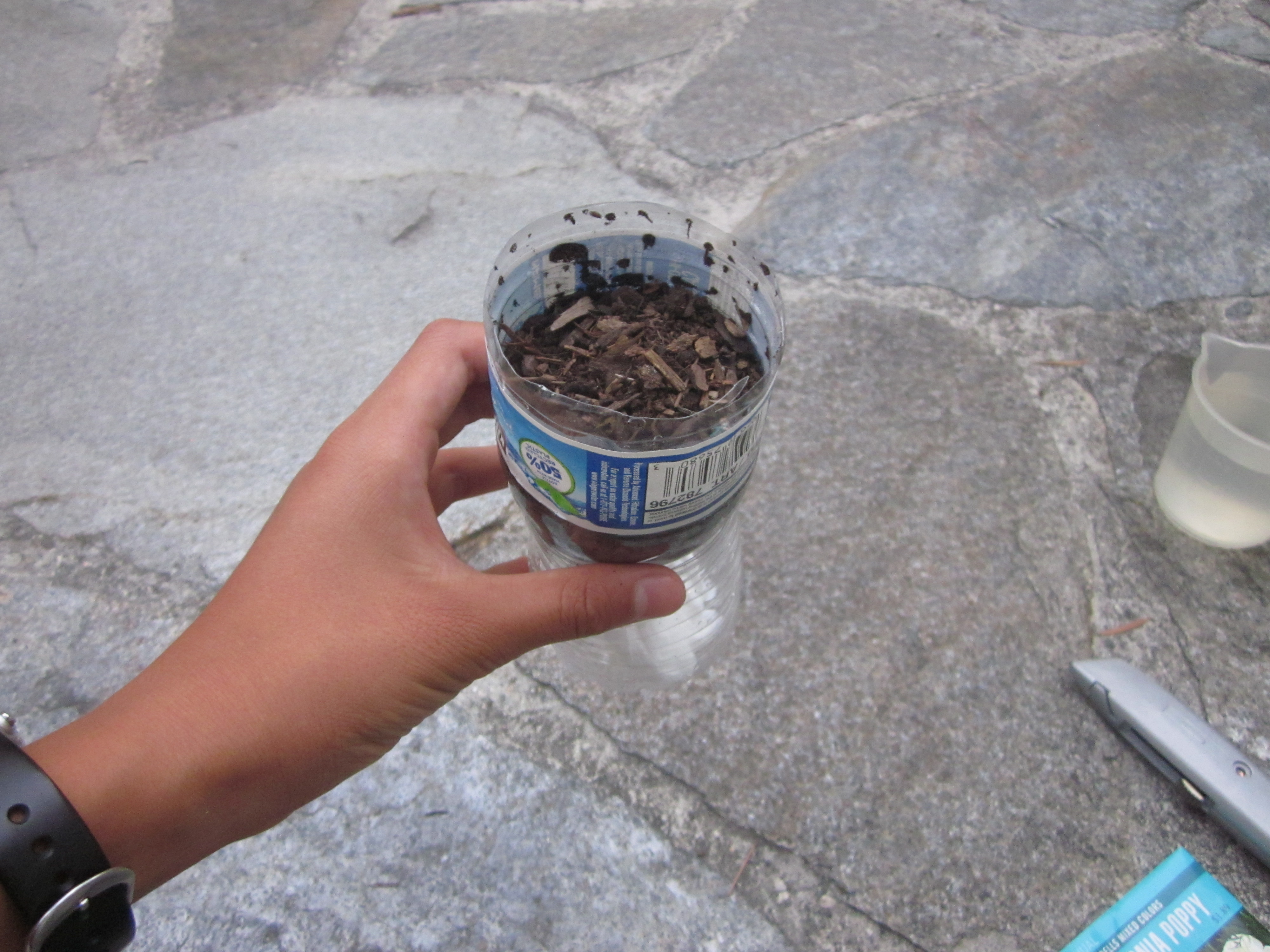 Picture of Add Soil