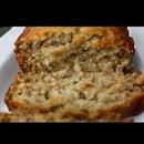 Moistest Banana Bread Recipe Easy