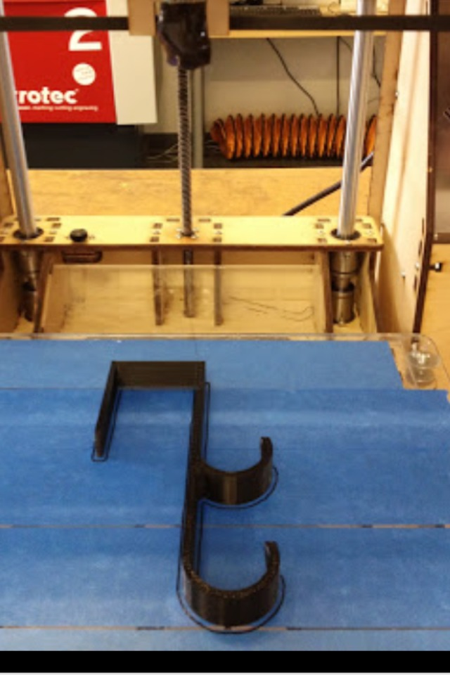 Picture of Tips for Using a Public 3D Printer - a Personal Checklist Approach