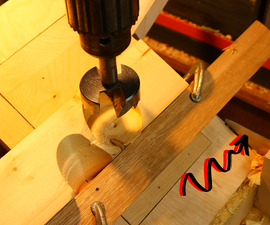 Drilling Easy Precise Angles