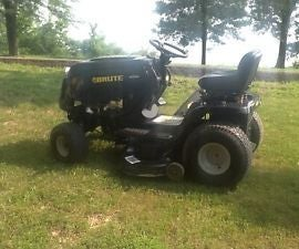 Lawn Tractor Repair and Racer