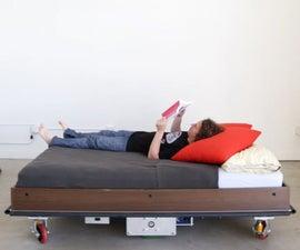 Bedfellow Robot Bed