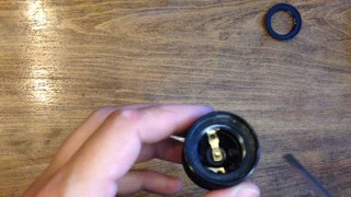 How To Install An E27 Lampholder 8 Steps Instructables