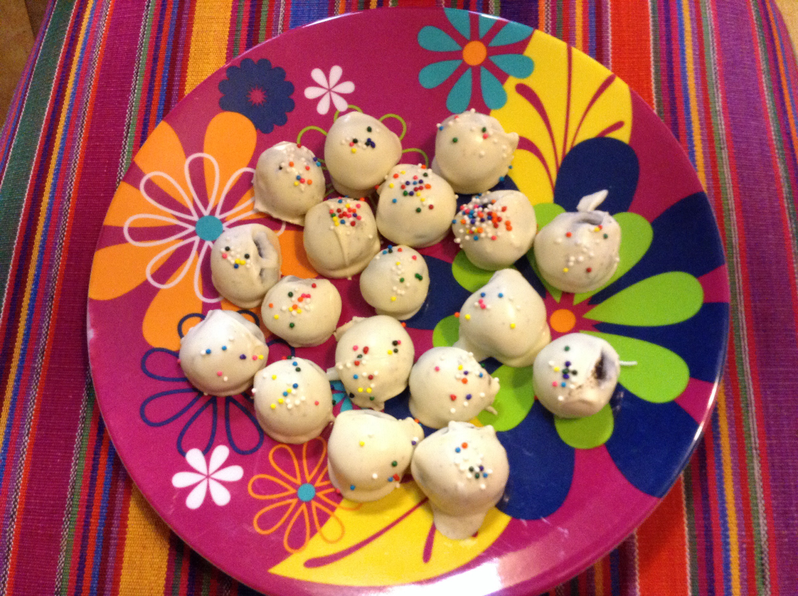 Picture of Oreo Truffles