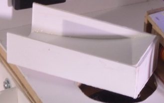 Picture of The Kick Mechanism and the Marble Sorter
