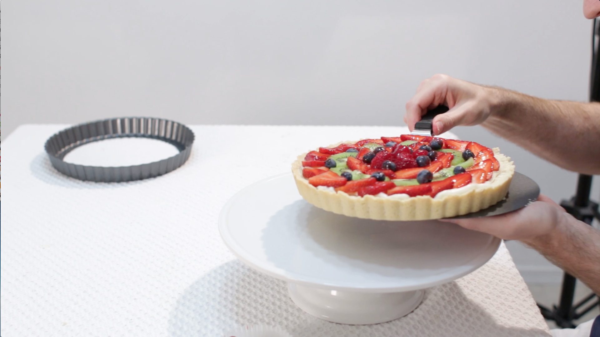 Picture of Remove the Tart From the Pan
