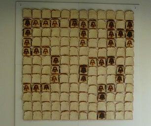 8-Bit Toaster Art