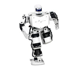 How to Programming for Humanoid Robot