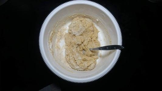 Make the Dough