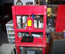 Hydraulic Press Improvement