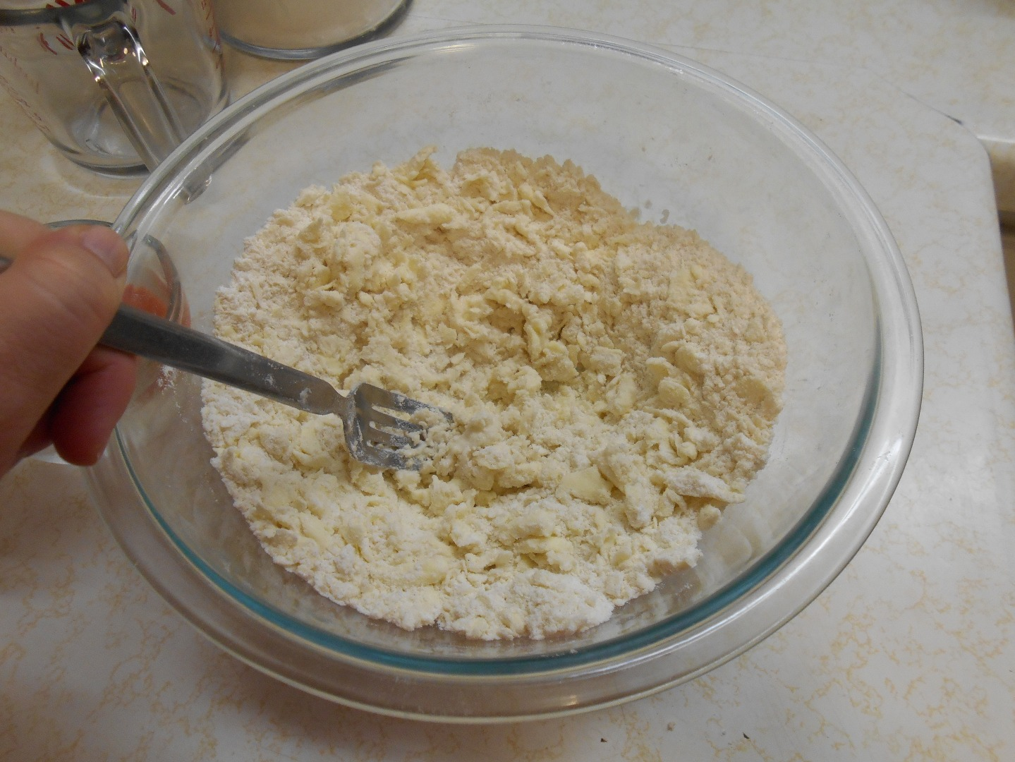Picture of Prepare Your Crust