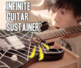Infinite Guitar Sustainer