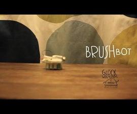 Make a Toothbrush Robot