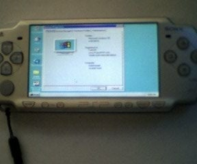 How to Run Windows 3.1,95 on a PSP Updated!(the Original How-to)