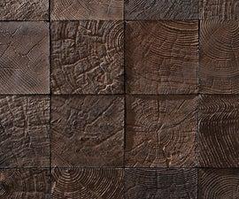 Ceramic Tile Making