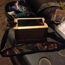 Spot Light Battery Box