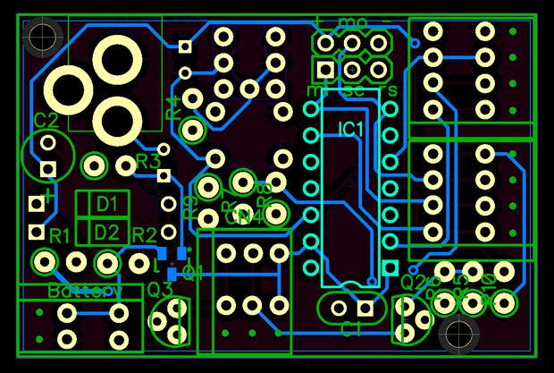 Choosing Pcb Layout Software Instructables